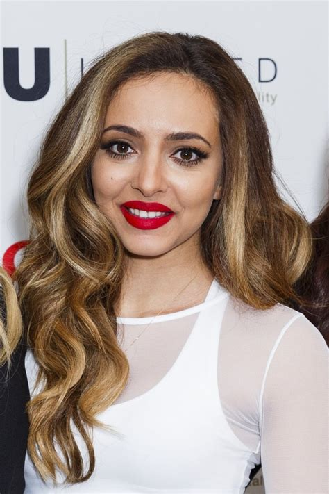 'You're hot as hell': Fans go gaga as Little Mix's Jade