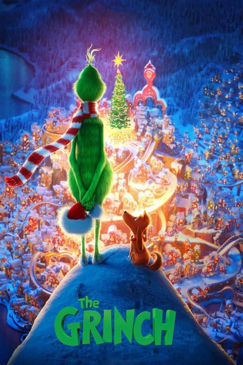 The Grinch (2018) - Watch on Netflix or Streaming Online