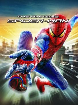 The Amazing Spider-Man (2012 video game) - Wikipedia