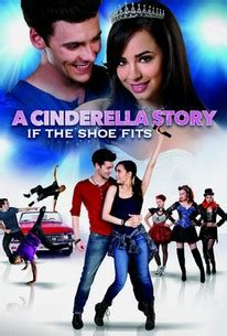 A Cinderella Story: If the Shoe Fits (2016) - Rotten Tomatoes