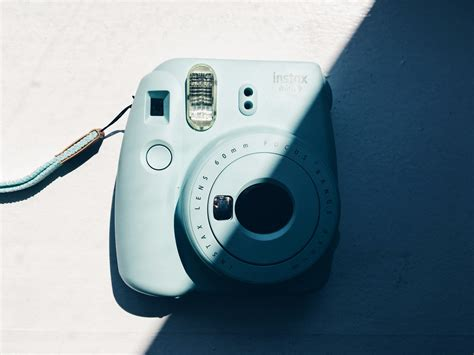 Instax Mini 9 camera: FEATURES, REVIEW, PHOTOS - Business