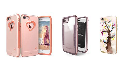 Top 10 Best Cute iPhone 7 Cases | Heavy