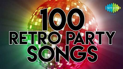 Top 100 Retro Party Songs | Dance songs from 70's, 80's