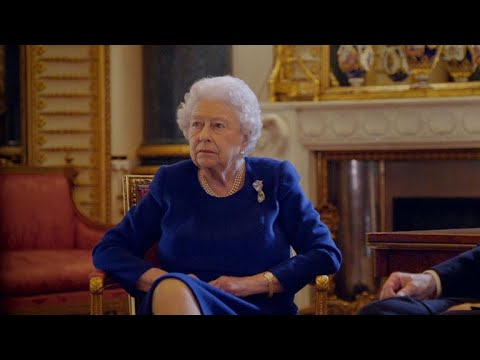 Queen Elizabeth II Could Potentially Become Empress Of