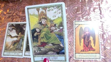 New Year's Eve Daily Tarot Oracle Reading Dec