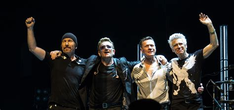 List of songs recorded by U2 - Wikipedia