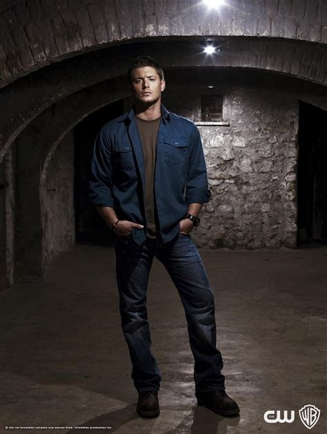 "15 Reasons Dean Winchester From ""Supernatural"" Is The"