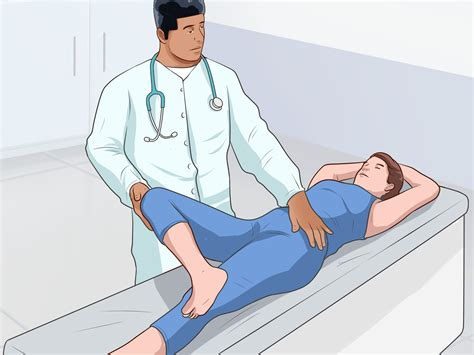 3 Ways to Deal with Sacroiliac Joint Pain - wikiHow