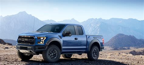 2018 Ford F-150 Raptor Price, Release date, Design, News