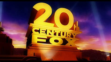 Walt Disney Pictures/20th Century Fox (2001) - YouTube