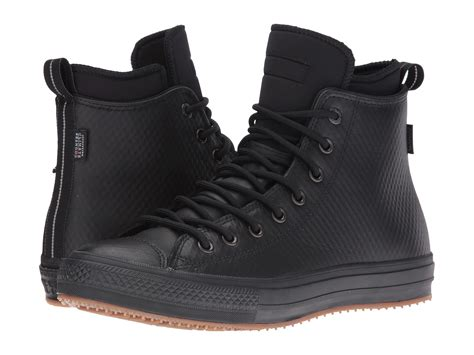 Converse Chuck Taylor® All Star® II Mesh Backed Leather