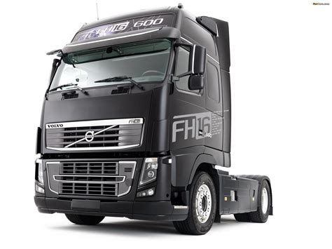 Volvo FH Wallpapers - Wallpaper Cave