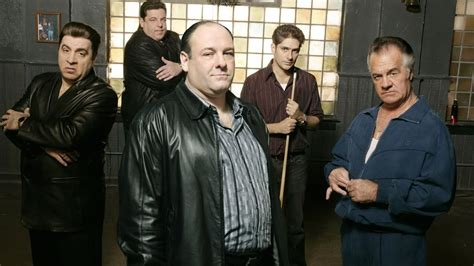 Is The Sopranos the Most Groundbreaking TV Show of All