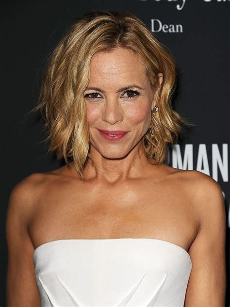 Maria Bello comes out as gay, reveals long-term girlfriend