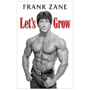 The Official Website of Frank Zane - 3x Mr
