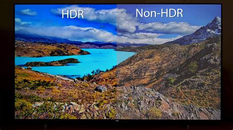 What Is HDR Or High Dynamic Range And How To Apply It To