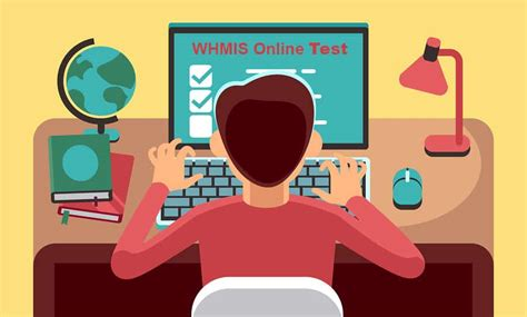 WHMIS Online Test - Testing Online for Your WHMIS