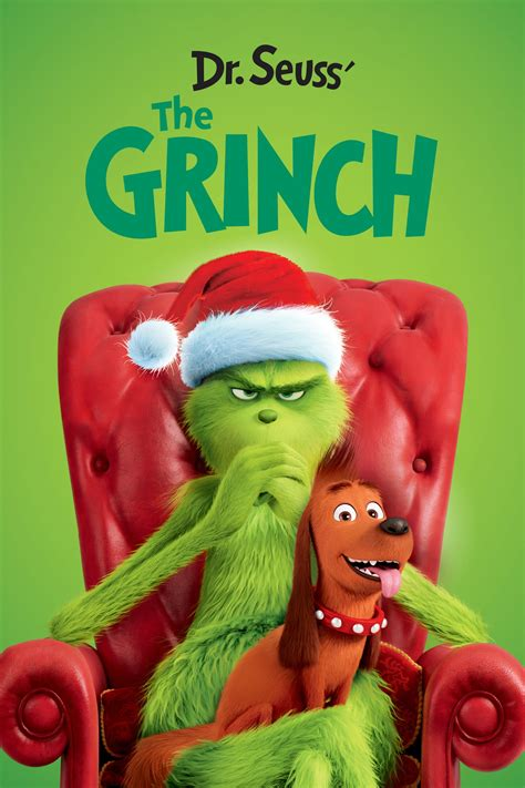 The Grinch (2018) Assista Online Gratis - Dublado