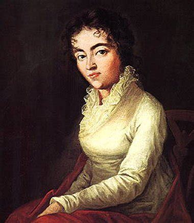 Happy Birthday Constanze Mozart: the wife who made a