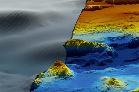 Geoscience Australia releases seafloor mapping data with