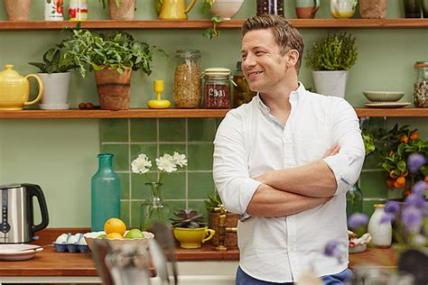 News and Features | Jamie Oliver