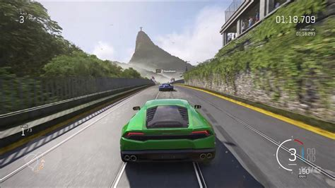 Forza Motorsport 6: Apex Gameplay (PC HD) [1080p60FPS