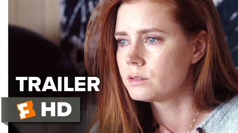 Nocturnal Animals Official Trailer 2 (2016) - Amy Adams