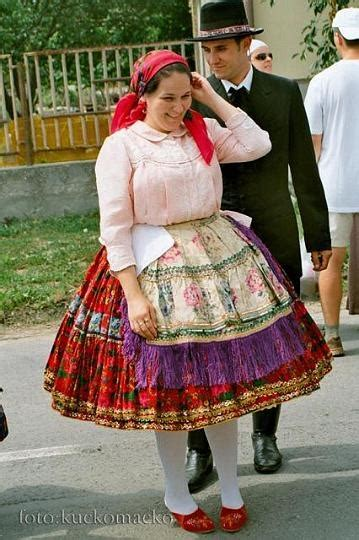 74 best HUNGARIAN TRADITIONAL CLOTHING images on Pinterest