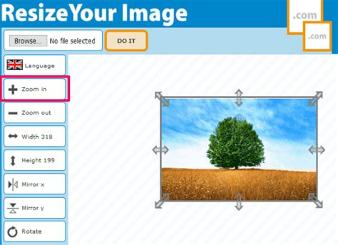 5 Free Websites to Increase Size of Image Online
