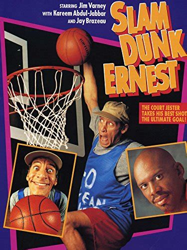 Slam Dunk Ernest : Watch online now with Amazon Instant