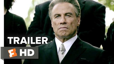 Gotti (Movie Trailer) | ITS AGTV