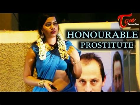 Honourable Prostitute || Comedy Short Film 2016 || by