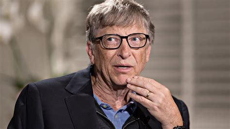 Bill Gates says he would short bitcoin if there was an