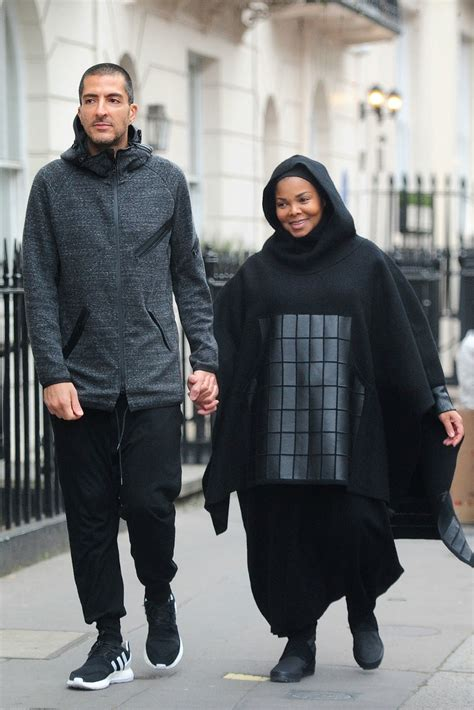 Latest Updates: Janet Jackson and husband welcome son