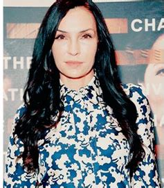 Famke Janssen Husband Height Age Instagram Twitter Hot Images
