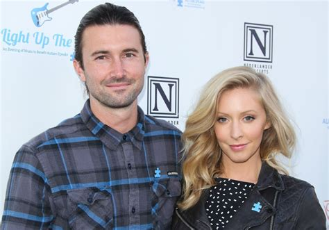 Brandon Jenner, Leah Jenner welcome home their first child