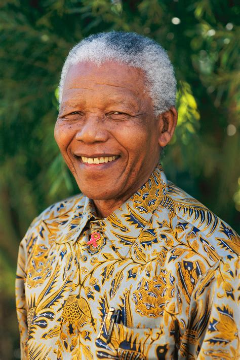 Nelson Mandela, 1918-2013: An Appreciation