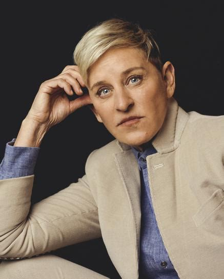 Ellen DeGeneres is not as nice as you think - SFChronicle