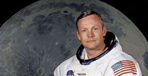Neil Armstrong's Visit to Langholm - Historic UK