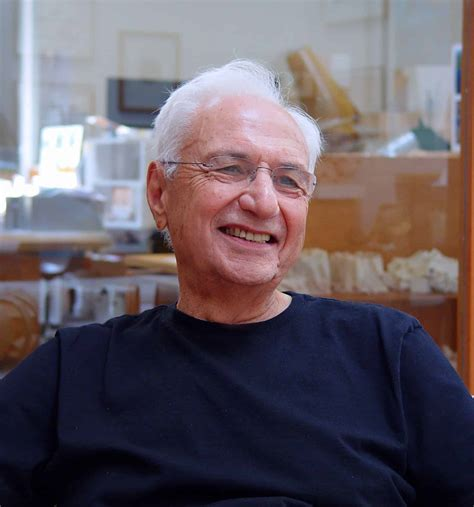 2018 Artistic Expression Award Presenter: Frank Gehry