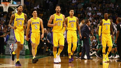 Reviewing Lakers' strong season: What worked, what didn't