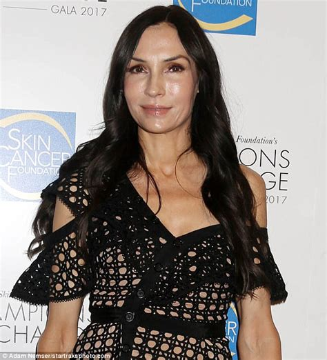 Famke Janssen blames sexism for loss of X-Men role | Daily