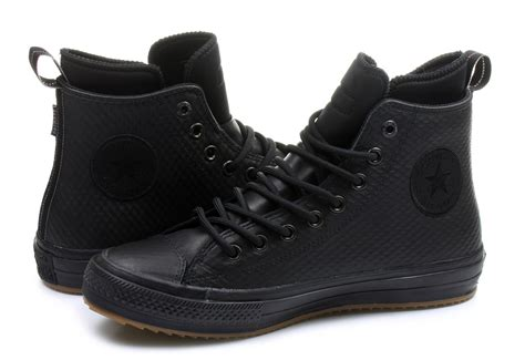Converse Tenisi - Chuck Taylor All Star II Boot - 153571C