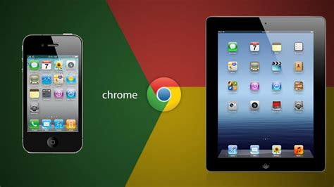 Google Chrome for iPhone/iPad Review - YouTube