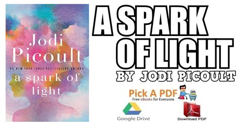 A Spark of Light By Jodi Picoult PDF Free Download [Direct