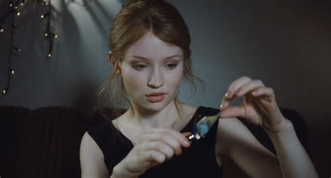 Movie Trailer for SLEEPING BEAUTY Starring Emily Browning