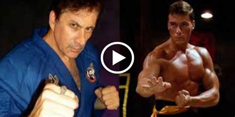 The Real Frank Dux from Bloodsport - Martial Tribes