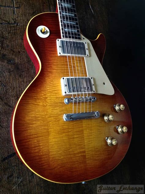 Gibson Les Paul Standard 1960 | Guitar Exchange | Reverb