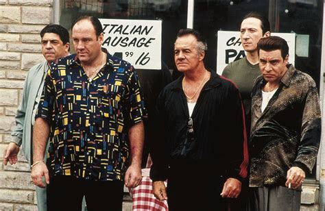 Everything I Know About Design I Learned from The Sopranos