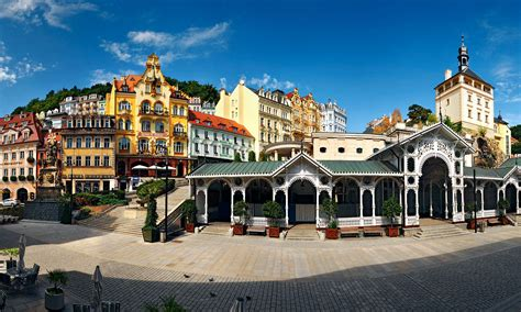 Karlovy Vary tour | Prague Sightseeing Tours s